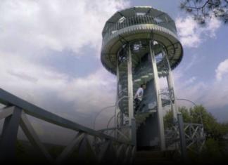 La Torre Eiffel de El Barco de Ávila