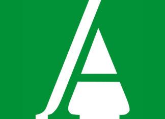 Logotipo ASAJA Ávila