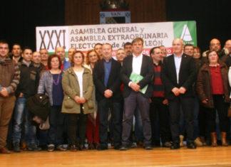 Junta Directiva y Consejo Asesor