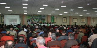 Asamblea General Ordinaria 2010 - León 7 de marzo de 2010