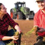 Claves para incorporarse con éxito a la agricultura