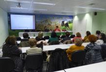lucha contra la violencia de género en el medio rural