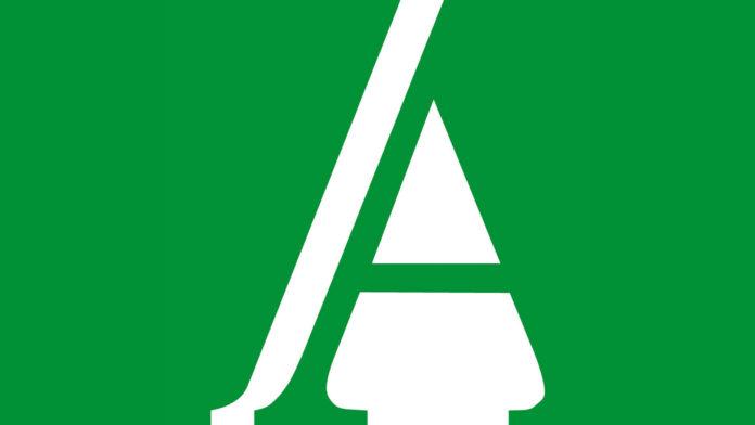 Logotipo ASAJA Palencia