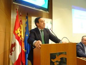 Pedro Barato, presidente ASAJA Nacional. Foto: ASAJA Salamanca