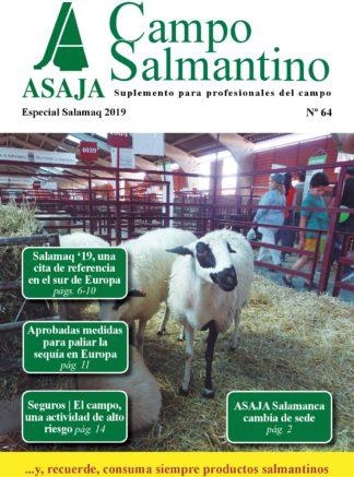 Campo Salmantino Especial Salamaq 2019