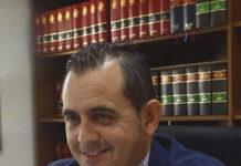 Juan Luis Delgado Egido, presidente de ASAJA Salamanca. FOTO: VGA