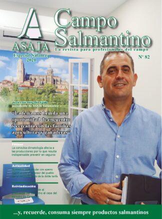 Campo Salmantino especial Salamaq 2021