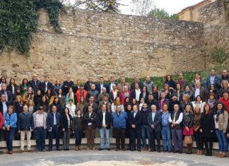Convención de Empleados de ASAJA en Castilla y León