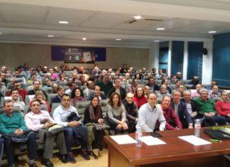 Asamblea General Asaja Valladolid