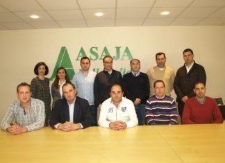 ASAJA Valladolid quiere dar un nuevo impulso a la Cámara Agraria