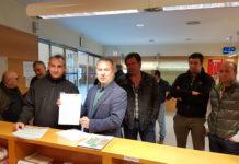 Los ganaderos de leche de ovino piden a la Junta que actúe ya