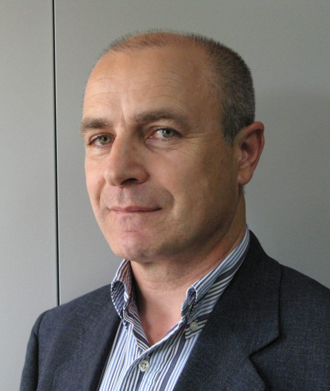 José Antonio Turrado, secretario general de Asaja Castilla y León