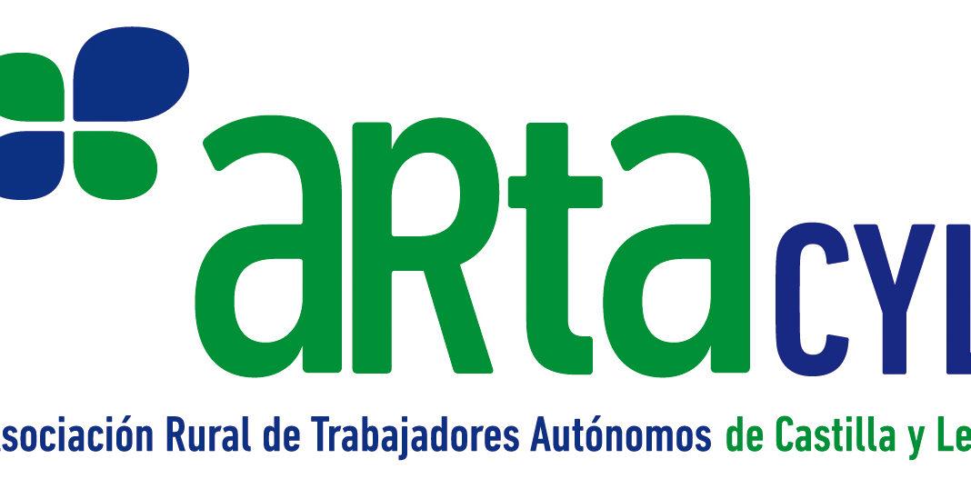 Logotipo Artacyl, La Asociación Rural de Trabajadores Autónomos de Castilla y León