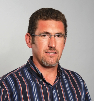 Marcelo Mozo