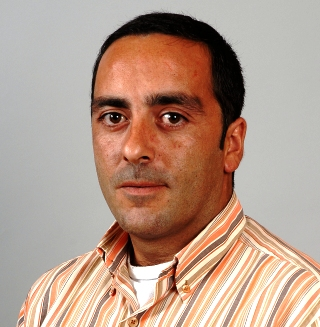 Rubén García Hidalgo