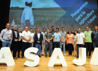 Agricultura y ganadería del futuro