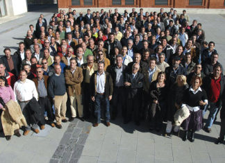 ASAJA líderes del campo, la organización de referencia para los profesionales del campo