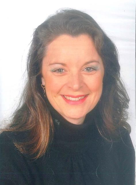 Sara Estébanez Ayala. Agricultora