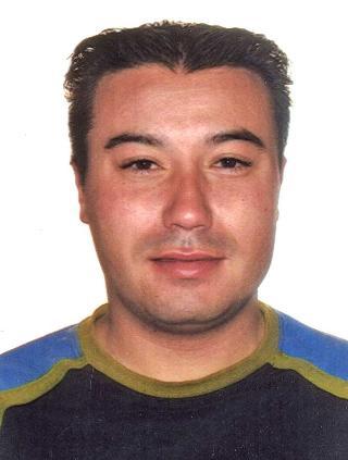 Ismael Rodríguez Viejo