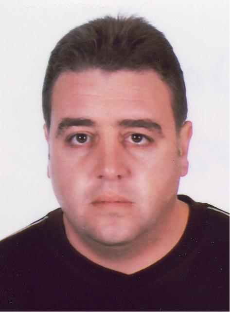 José Ángel Turiño Miguel