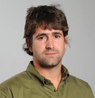 Josué Molinos
