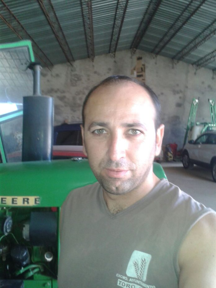 Ricardo García Sánchez
