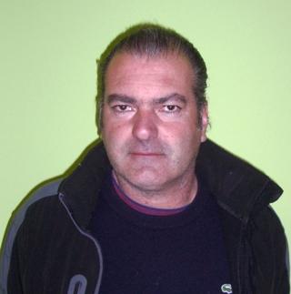 José Luis Martínez Alejandre