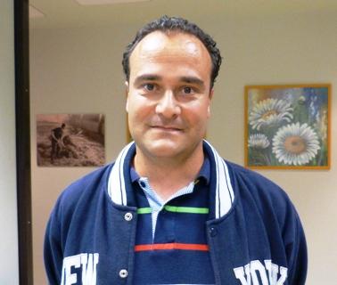 José María Nogales Martín