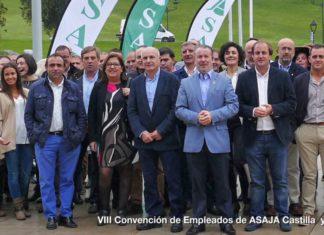 VIII Convención de Empleados de ASAJA en Castilla y León
