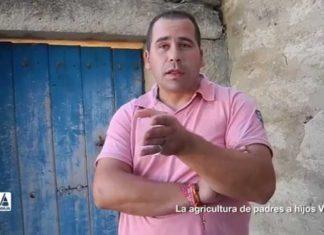 Agricultura Familiar - Burgos