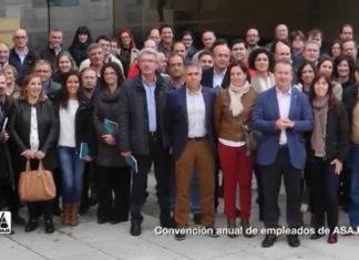 VII Convención de Empleados ASAJA en Castilla y León