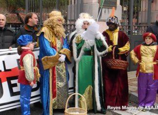 Reyes Magos 2016