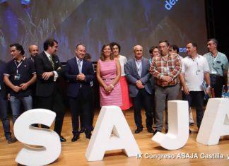 IX Congreso de ASAJA de Castilla y León