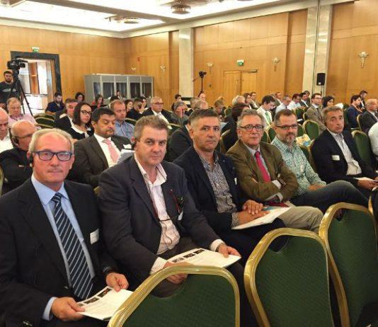 ASAJA defiende en el Congreso de Agricultores Europeos la necesidad de reequilibrar la cadena agroalimentaria y lograr unos ingresos dignos para los productores