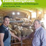 Familia Rodrigálvarez