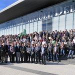 Convención Jóvenes Agricultores 2011