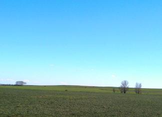 Tierra de Campos en Palencia