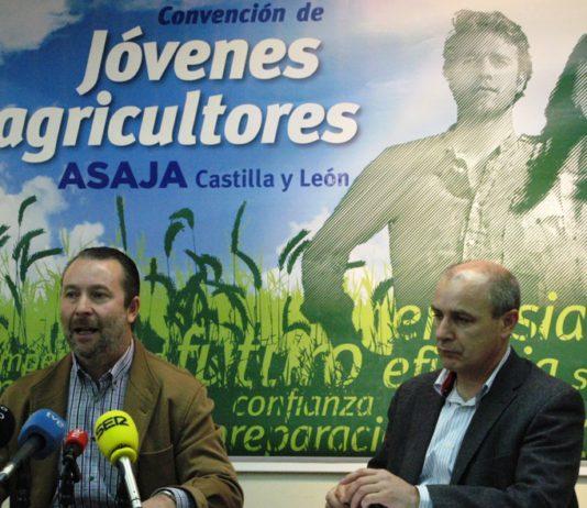 PROPUESTAS DE FUTURO PARA LOS JÓVENES AGRICULTORES DE CASTILLA Y LEÓN