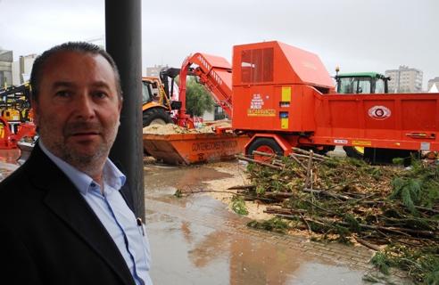 """ASAJA pide a Bruselas """"propuestas claras y no contradictorias"""" a favor de las energías limpias y los biocarburantes"""