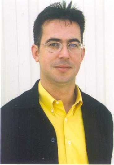 José Antonio Sanz Nieto - Agricultor