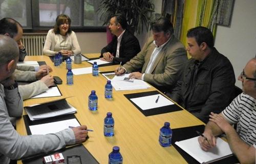 ASAJA se reunió hoy con la viceconsejera para pedir soluciones a las plagas que se extienden en el cereal de la región