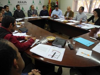 ASAJA de Castilla y León aprueba por unanimidad un código ético y de buen gobierno de la organización