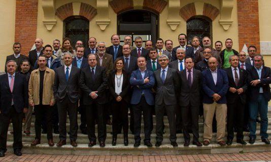 Unánime apoyo de todos los eslabones del sector regional a la Plataforma de Competitividad Productiva del Vacuno de Leche