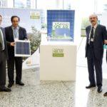 Iberdrola y ASAJA acuerdan colaborar para desarrollar la generación solar fotovoltaica entre el colectivo agrario