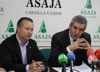El PSOE inicia con ASAJA su sondeo al sector agroganadero de Castilla y León ante la futura PAC