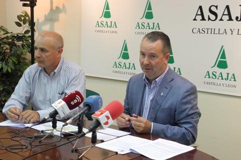 ASAJA se opondrá al nuevo Plan Hidrológico del Duero