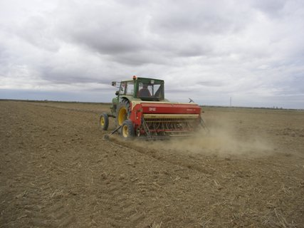 Por qué una parte de los agricultores y ganaderos todavía no han recibido el anticipo PAC