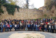 Soria acogió la IX Convención de Empleados de ASAJA en Castilla y León