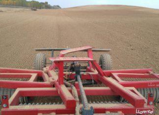 """ASAJA advierte sobre el """"arranque pésimo"""" de  la nueva campaña de siembras de cereal"""
