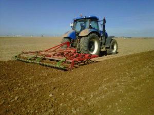 ASAJA critica que el retraso en la aprobación de las agroambientales complica el inicio de la sementera